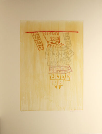 Fay Jones, 'Pastel Dress', 2007