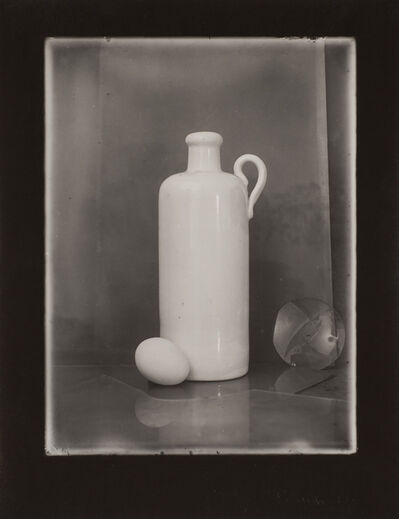Josef Sudek, 'From the Easter Memories (Labyrinth series)', 1963-1972