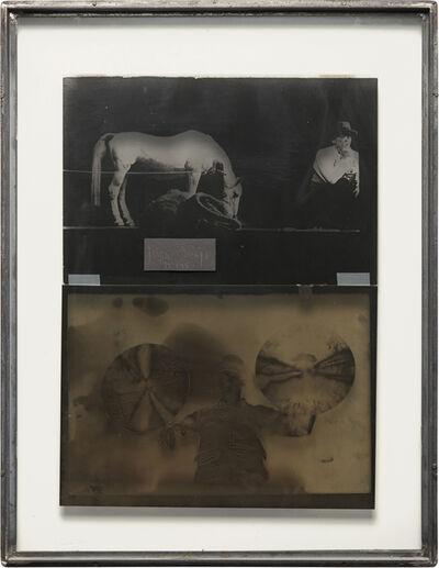 Joseph Beuys, 'Iphigenia/Titus Andronicus', 1985