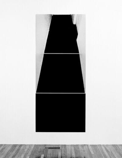 Steve Kahn, 'Triptych #7', 1976-1978