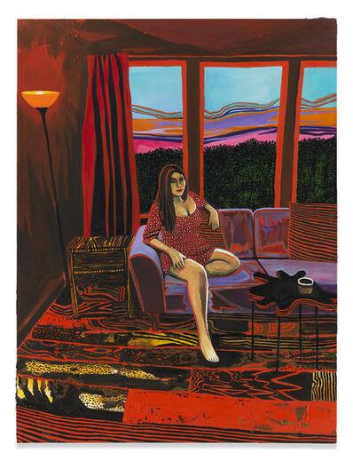 Raffi Kalenderian, 'Diana', 2019