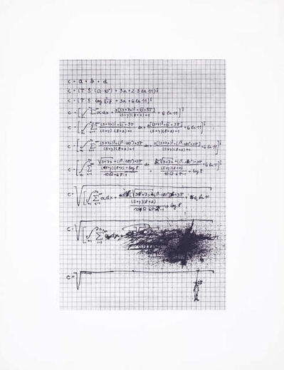 Gianni Motti, 'Sans titre', 2006