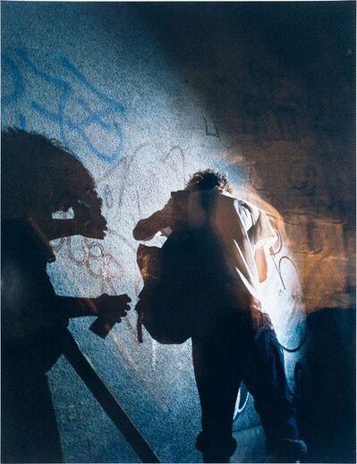 Ryan McGinley, 'Shadow, New York', 2000