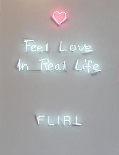 Rachel Lee Hovnanian, 'FLIRL', 2018