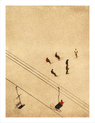 John Huggins, 'Aspen #12, Edition of 17', 2014
