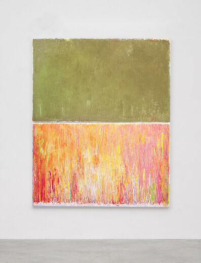 Christopher Le Brun, 'Left Hand, Right Hand', 2018