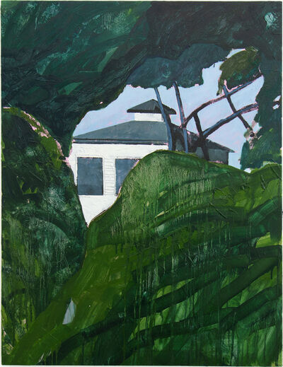Nick McPhail, 'View', 2019