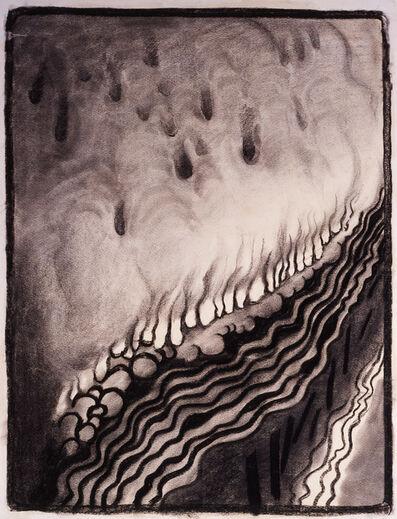 Georgia O'Keeffe, 'Special No. 9', 1915