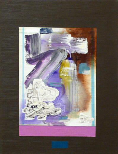 Michael Byron, 'Beat: Heel & Heart', 2005