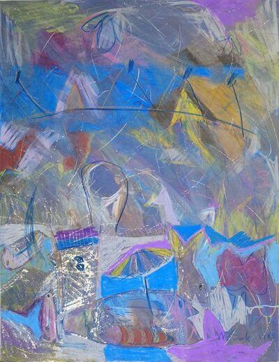 Moisés Finalé, 'Untitled', 1992
