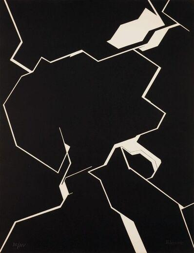 Pablo Palazuelo, 'Lunariae III', 1972