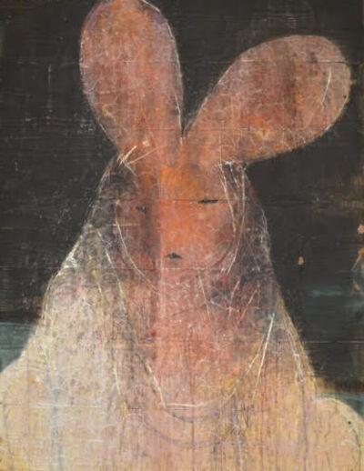 Keizaburo Okamura, 'Rabbit', 2015