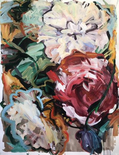 Carmelo Blandino, 'Study for a Painting IX', ca. 2018