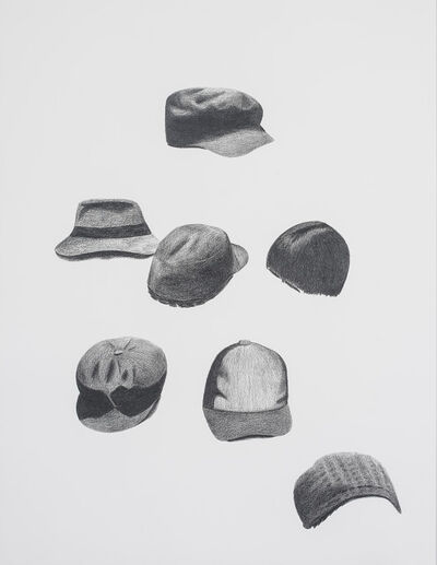 Raimond Chaves, 'Turistas, Ruinas, y Montanas', 2014