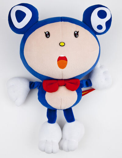 Takashi Murakami, 'Mr. DOB (Large) Stuffed Toy'
