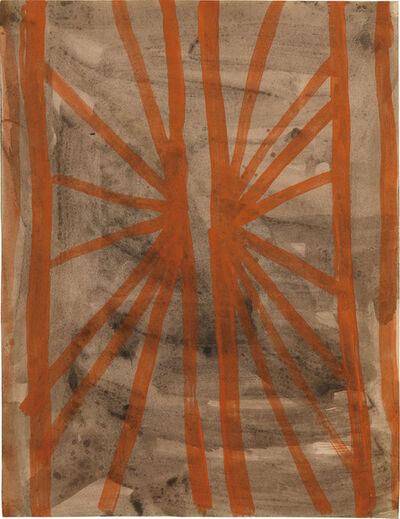 Mark Grotjahn, 'Untitled'