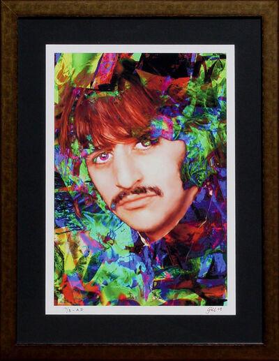 James Gill, 'Ringo, 1968', 2008