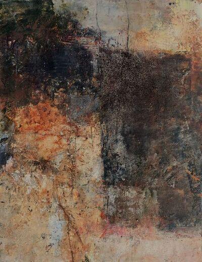 Rebecca Crowell, 'Drezzo Wall', ca. 2015