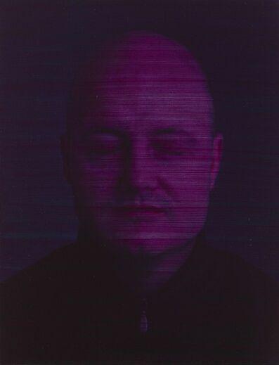 Craig Wylie, 'MG (Echoing)'