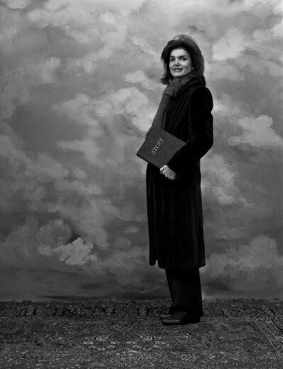 Hank O'Neal, 'Jacqueline Onassis', 1979