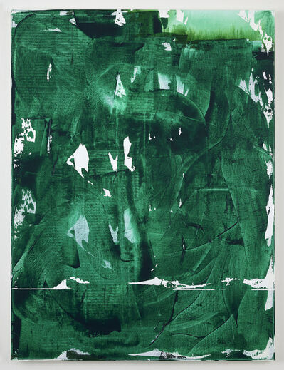 Aaron Williams, 'Some Grass', 2020