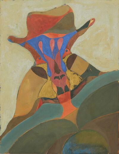 Francisco Toledo, 'Arlequín', 1965