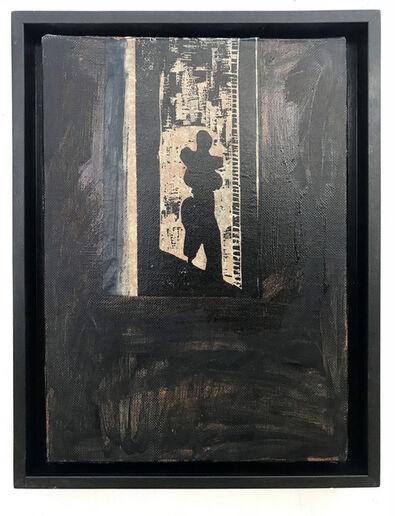 Damien Deroubaix, 'Idole', 2017
