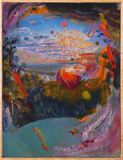 Dylan Vandenhoeck, 'Plein Air XXIII', 2020