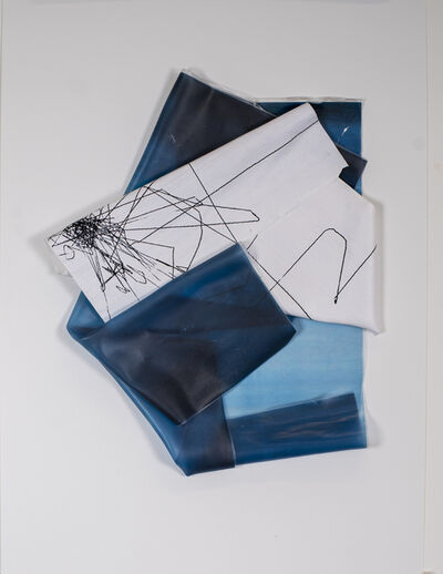 Rubén Tortosa, 'Prints #9', 2018