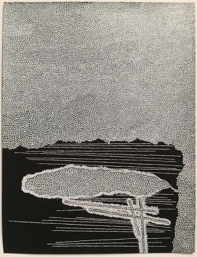 Robert Jack, 'Filing between the Gaps', 2012