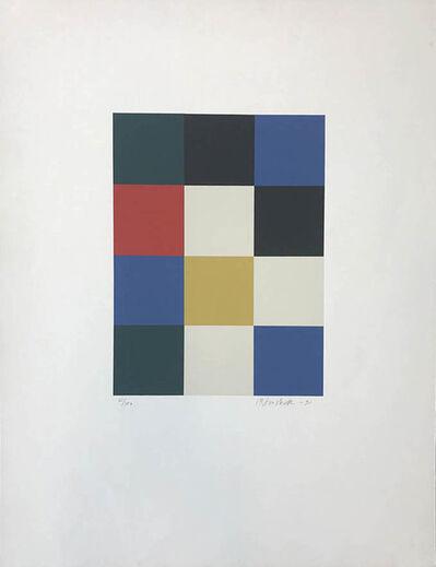 Juhana Blomstedt, '62/100', 1991