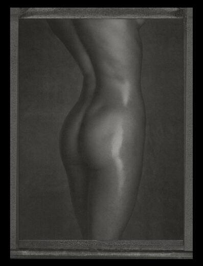 Albert Watson, 'Adriana Lima Nude', 1998