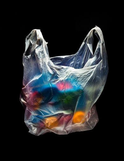 Daniel Shipp, 'Bags Study 01', 2015