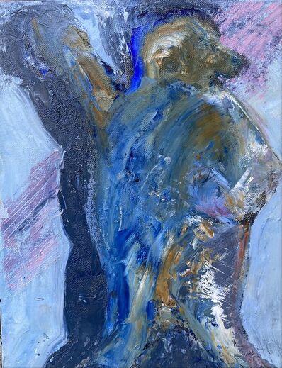 Frank Capezzera, 'Bear', 2021