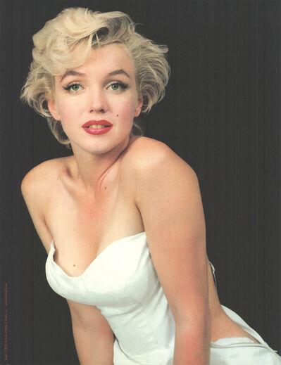 Sam Shaw, 'Marilyn Monroe', 2000