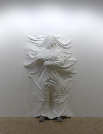Daniel Arsham, 'Bound Figure', 2017