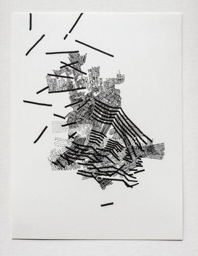 Alyse Rosner, 'Dissolve', 2019