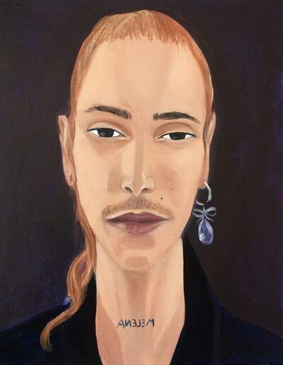 Apolonia Sokol, 'MATTHIAS', 2020