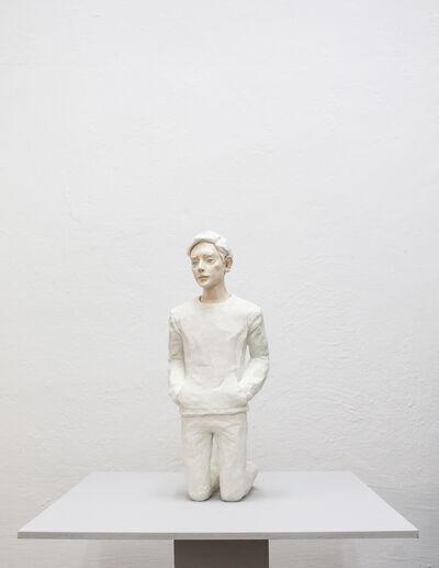 Hirofumi Fujiwara, 'utopian (cosmicdaydreams)', 2019