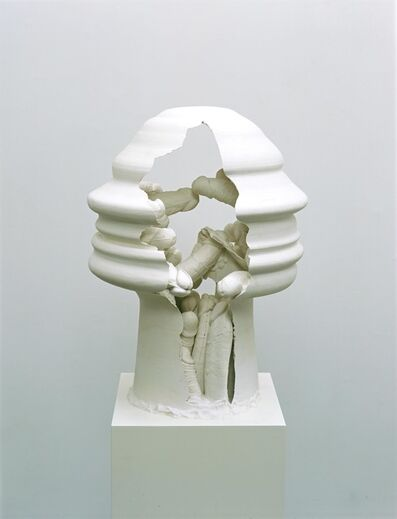 Tim Noble & Sue Webster, 'The Wedding Cake', 2008