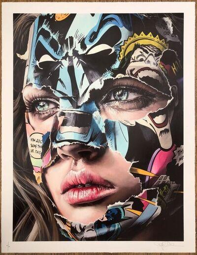 Sandra Chevrier, 'La Cage et les Portes du Reve', 2020