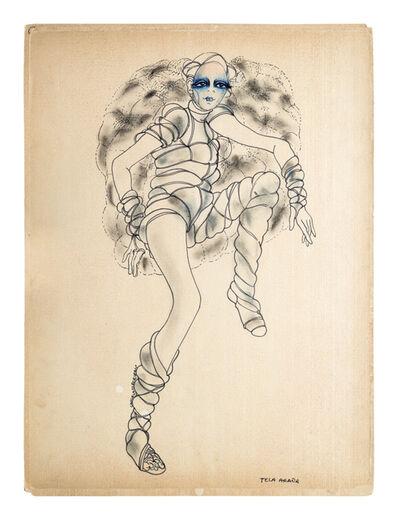 Delia Cancela, 'Tela araña', 1968