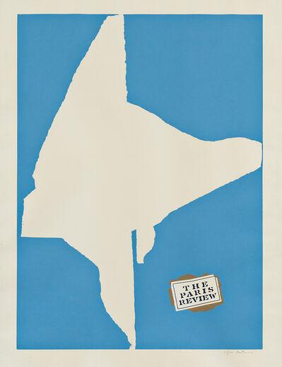 Robert Motherwell, 'The Paris Review', 1965