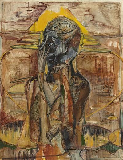 Jhong Jiang-Ze  鍾江澤, 'Eye of Providence', 2015