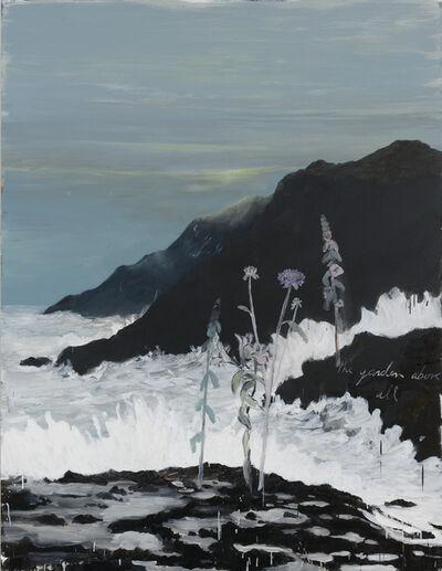 Enrique Martínez Celaya, 'The Turning Tide', 2014