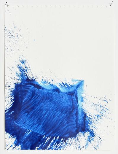 Christian Frosch, 'LEONARDO #83', 2017