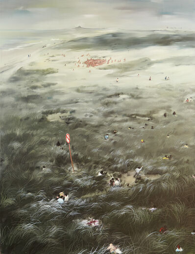 Zhou Jinhua 周金华, 'The Golden Age ', 2008