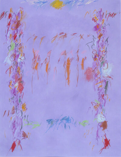 Fredrick Nelson, 'Walk Away', 2005