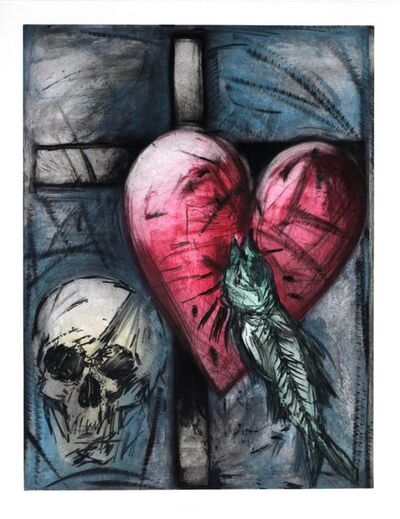 Jim Dine, 'The Garrity Necklace', 1986