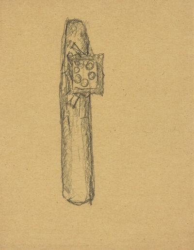 André Breton, 'Untitled', circa 1959